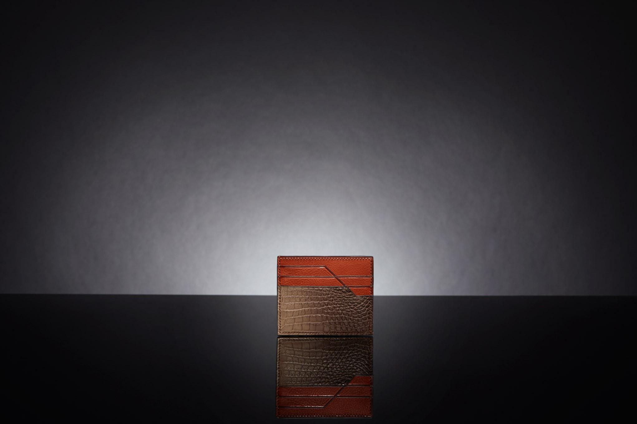 Mr.D card holder