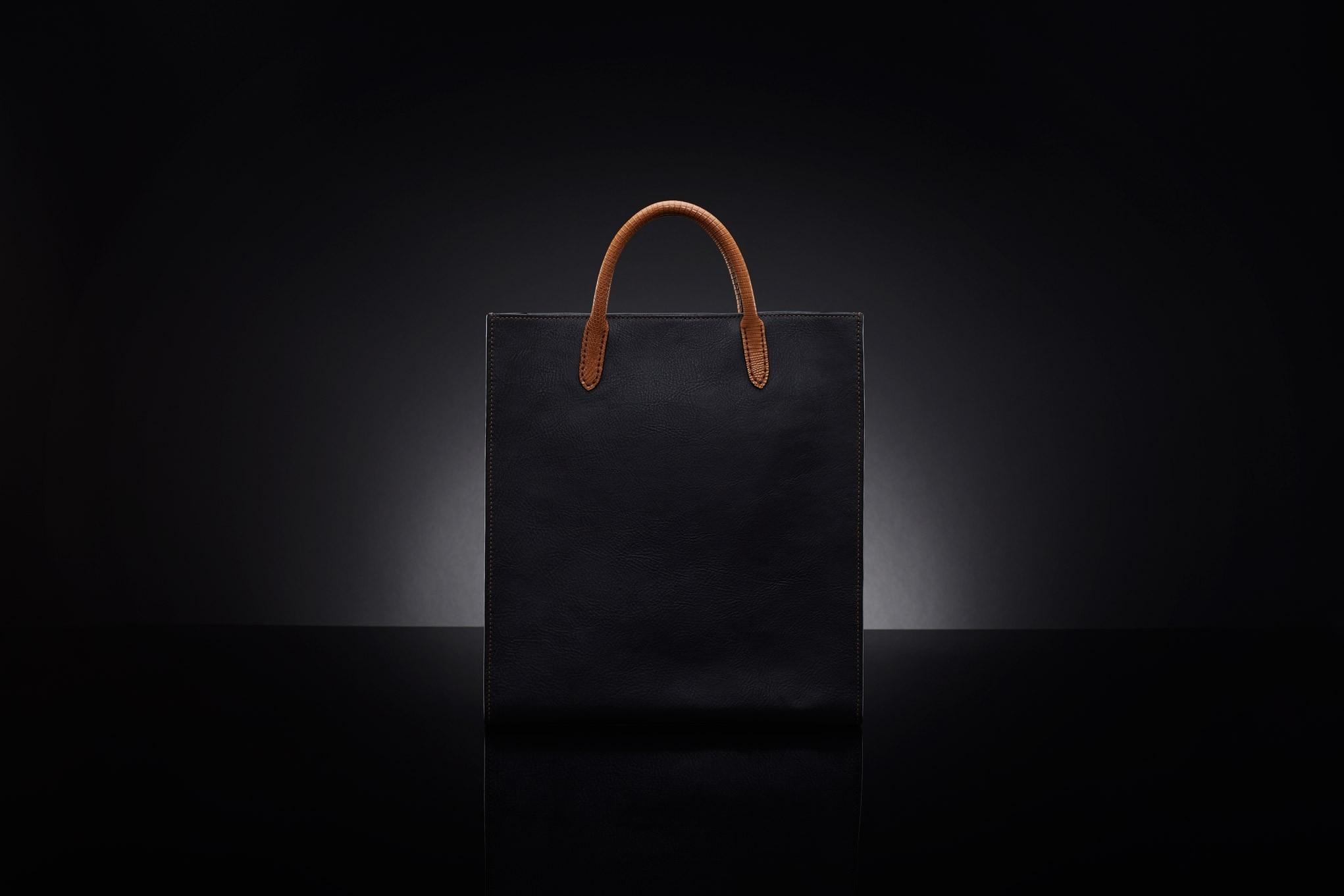 TALL TOTE P