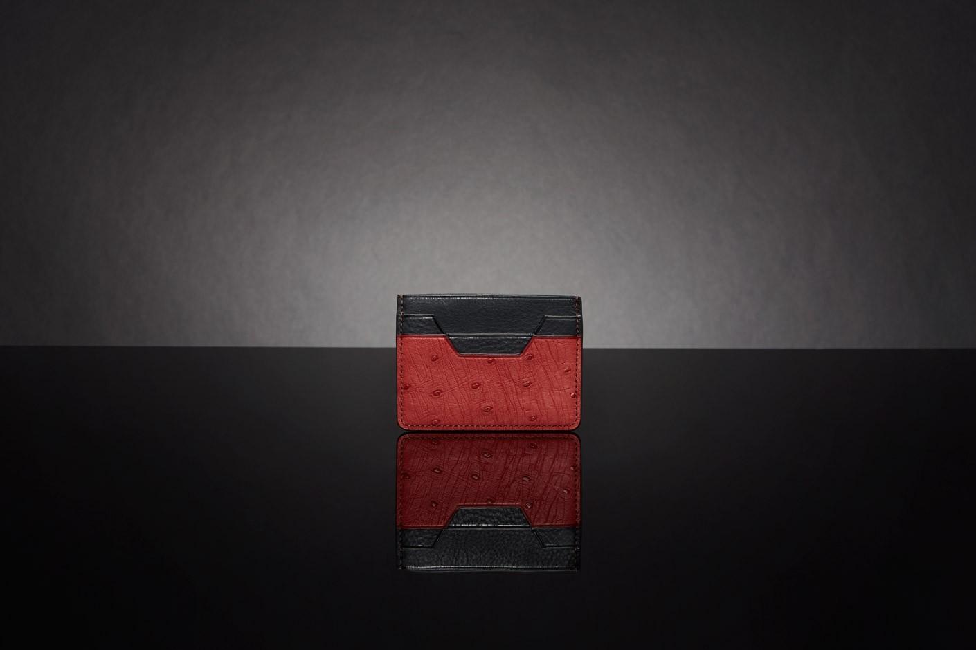 MINI TL-S CARD HOLDER
