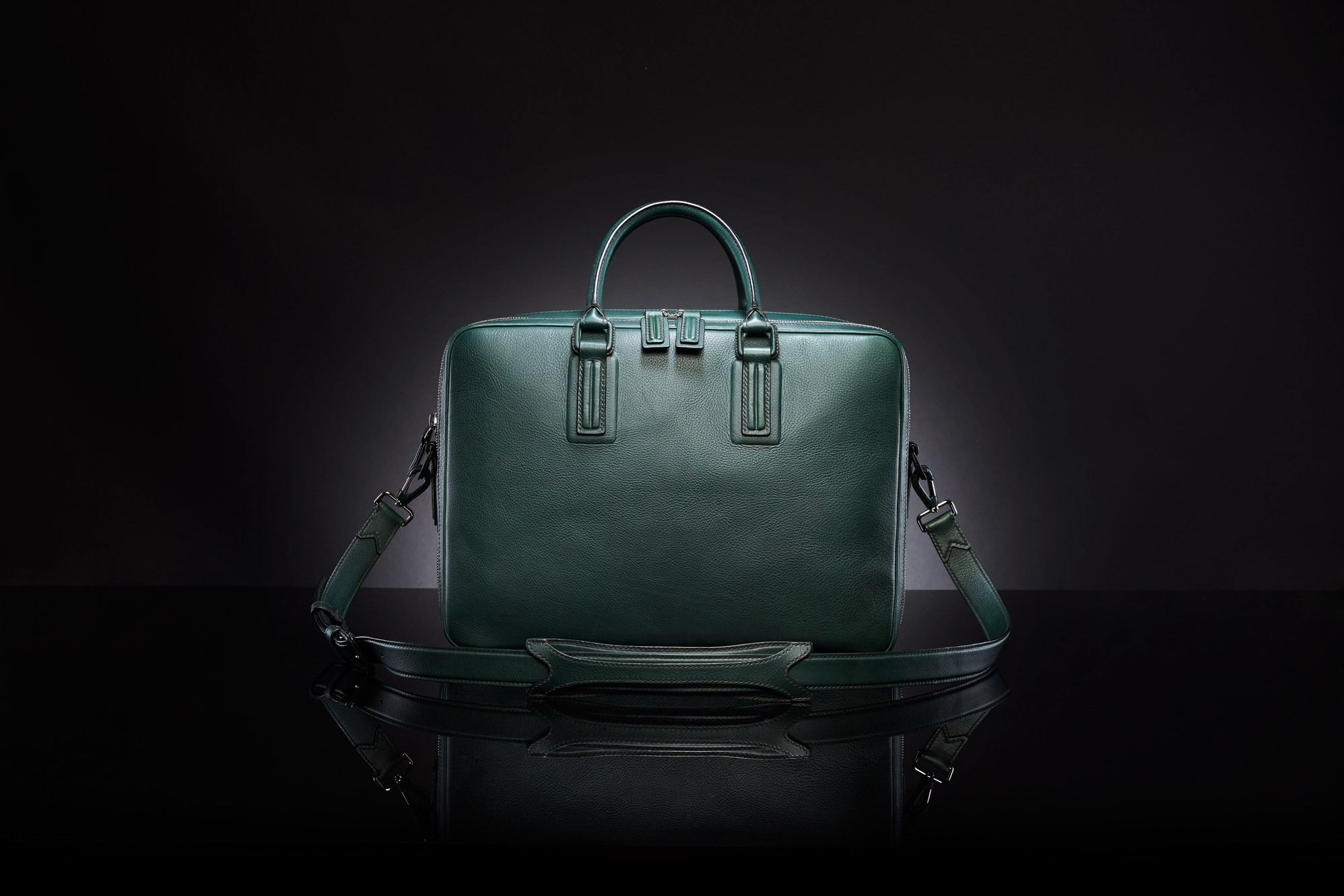 Tassarc briefcase
